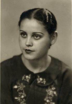 La bella Lola (otra)